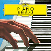 Piano: Essentials de Various Artists