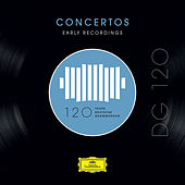 DG 120 – Concertos: Early Recordings de Various Artists