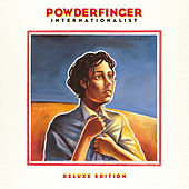 Internationalist (Deluxe) by Powderfinger
