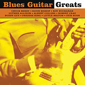 Blues Guitar Greats by Various Artists