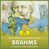 Wir Entdecken Komponisten: Johannes Brahms – Das Genie aus dem Gängeviertel de Will Quadflieg