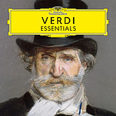 Verdi: Essentials de Various Artists