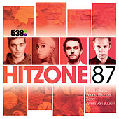 538 Hitzone 87 van Various Artists
