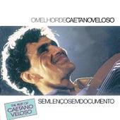 The Best Of Caetano Veloso - Sem Lenço Sem Documento von Caetano Veloso