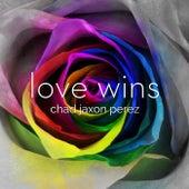 Love Wins de Chad Jaxon Perez