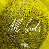 VFILES LOUD (Vol. 1: All Girls) by Various Artists