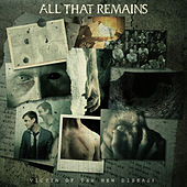Everything's Wrong by All That Remains