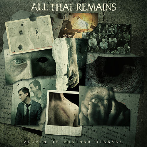 Wasteland by All That Remains