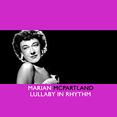 Lullaby In Rhythm von Marian McPartland