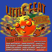 Join The Band von Little Feat