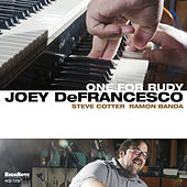 One for Rudy by Joey DeFrancesco