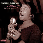 Ernestine Anderson Swings the Penthouse (Recorded Live in 1962) von Ernestine Anderson