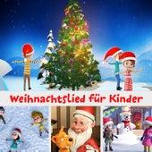 Weihnachtslied für Kinder von KinderliederTV