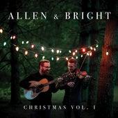 Christmas, Vol. 1 van Allen