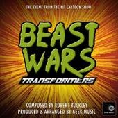 Beast Wars - Transformers - Main Theme by Geek Music