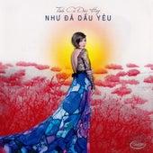 Nhu Da Dau Yeu (Tinh Ca Duc Huy) van Various