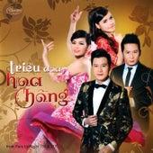 Trieu Doa Hoa Hong van Various