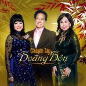 Chuyen Tau Hoang Hon van Various