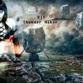 Thunder Maker by Dj tomsten