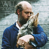 Songs Of Love And Horror de Will Oldham