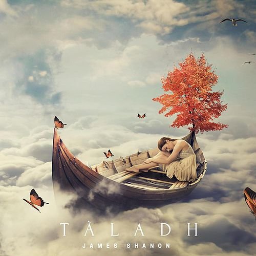 Tàladh by James Shanon