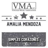 Simples Corazones by Amalia Mendoza