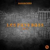Les Pays Bass EP Vol. 2 von Bassjackers