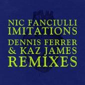 Imitations (Remixes) de Nic Fanciulli
