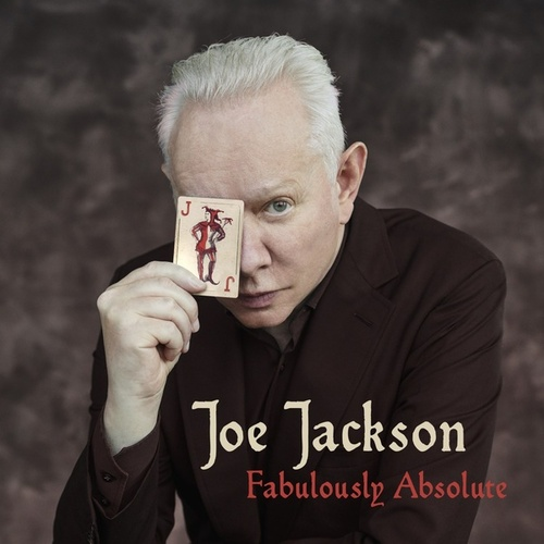 Fabulously Absolute de Joe Jackson