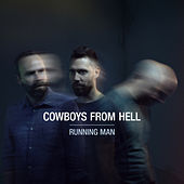 Running Man von Cowboys From Hell