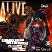 Alive EP von Sean Price Mic Handz