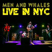 Live in New York City de Men and Whales