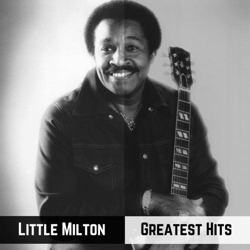 Greatest Hits von Little Milton
