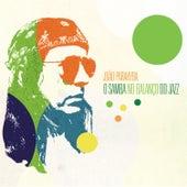 O Samba no Balanço do Jazz de João Parahyba