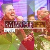 Katinguelê no Estúdio Showlivre (Ao Vivo) by Katinguelê