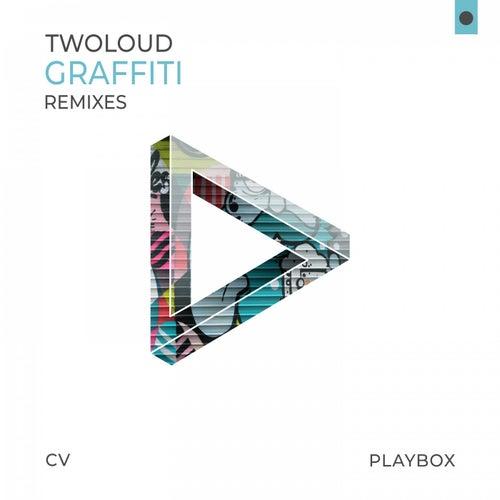 Graffiti (Remixes) von Twoloud