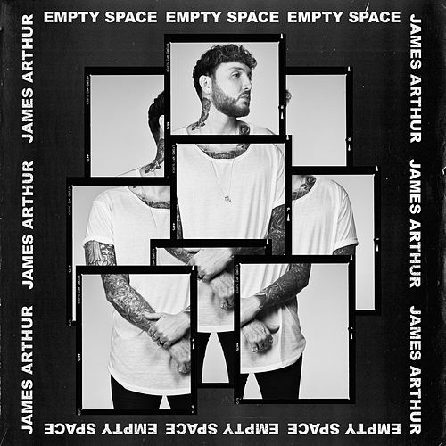 Empty Space von James Arthur