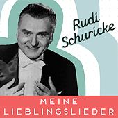 Meine Lieblingslieder by Rudi Schuricke