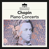 Chopin: Piano Concertos de Various Artists