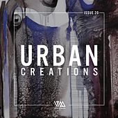 Urban Creations Issue 20 von Various Artists