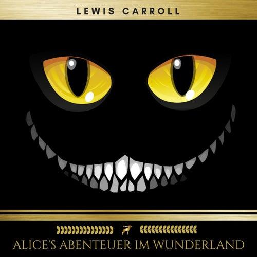 Alice's Abenteuer im Wunderland by Lewis Carroll