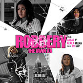 Robbery by The Jawn Joi