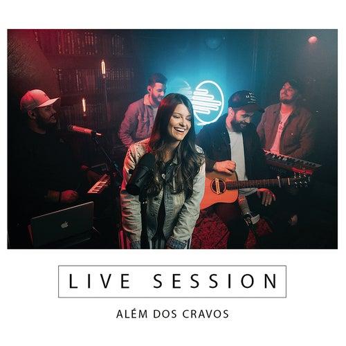Live Session by Além dos Cravos