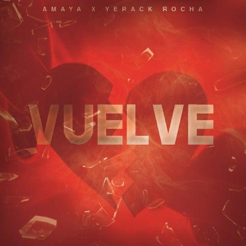 Vuelve by Los Amaya