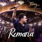 Romaria (Ao Vivo) de Tonny Francis