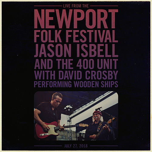 Wooden Ships by Jason Isbell