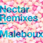 Nectar (Remixes) de Maleboux