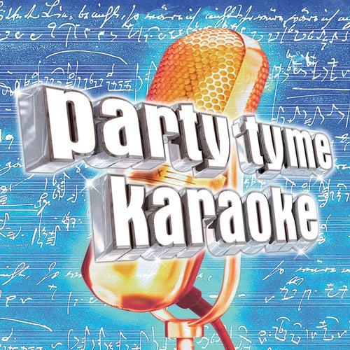 Party Tyme Karaoke - Standards 16 de Party Tyme Karaoke