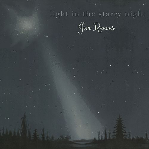 Light in the starry Night von Jim Reeves