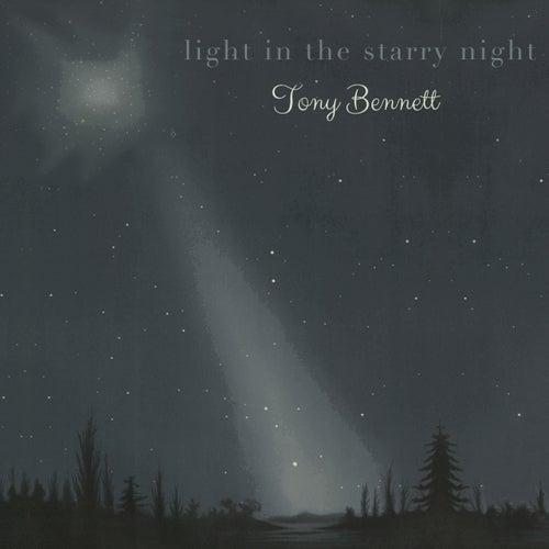 Light in the starry Night de Tony Bennett